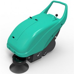 Hyper Electric Sweeper FP-066S
