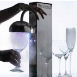Frucosol Instant Froster GF-1000