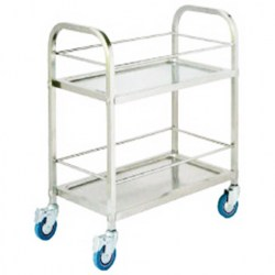 Sauber Drink Trolley JD-014C
